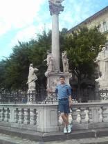 Bratislava, Slovakia (August 2015)