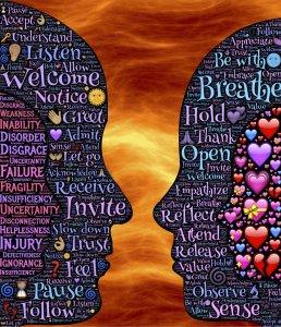 Heal by Love