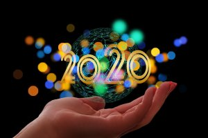 lupus and gratitude in the new year