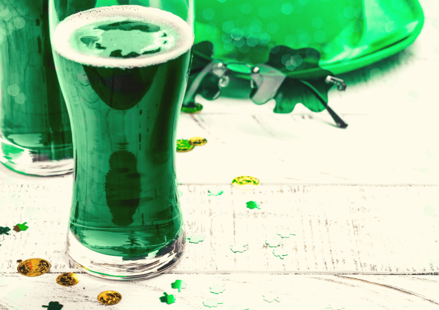 St. Patrick´s Day: tips to compensate for alcohol intake