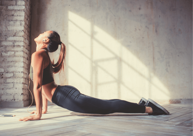 Why Lupus patients should Exercise?