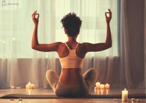 Spirituality, Apps to meditate & My mantra´s playlist