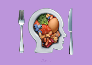 How to improve your health through diet?