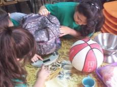 Maths Workshop Yr6