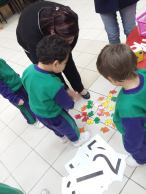 Kinder Maths 2