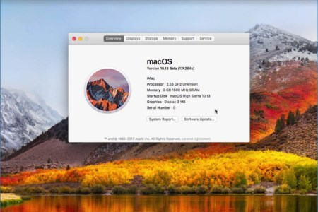 Cara Install macOS High Sierra di Virtual Box pada Windows 10