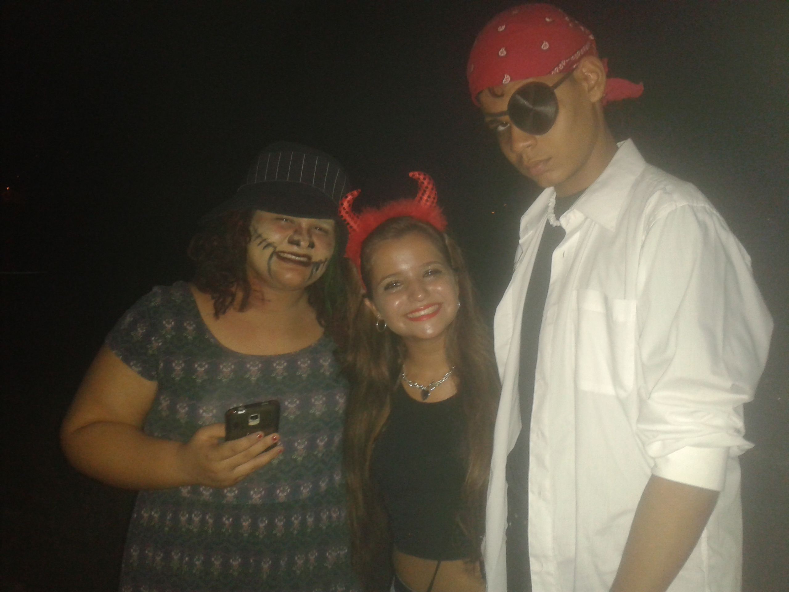 The Haunted House was Great!