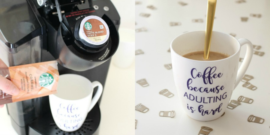 brewing-caffe-latte-k-cup-pods-for-work