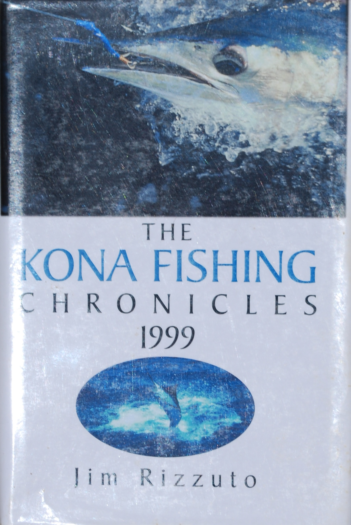 For Kona Fishing, 100-lb Ono Rarer than Grander Blues