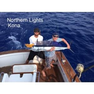 Spearfish:Northern Lights