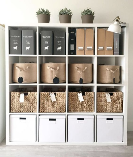 Home-Office-Organization-DIY-Filing-System-Storage
