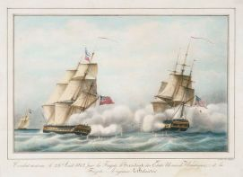 File-HMS_Belvidera_(1809)_and_USS_President_(1800)
