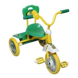 Triciclo metal IMPERIO (rueda metal)