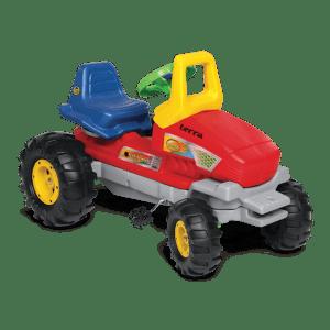 """Tractor c/remolque """"Vegui"""""""