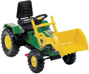 "Tractor Máster c/pala ""Biemme"""