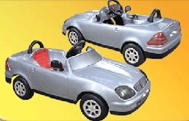 """Auto Mercedes """" Katib"""""""