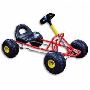 """Karting chico """"Katib"""""""