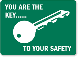 safety-key