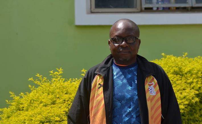 MNGAWA APPOINTED CHIPOLOPOLO TEAM MANAGER