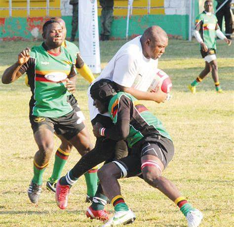 YOUNG RUGGERS TRIUMPH OVER UGANDA IN BARTHE CUP BATTLE