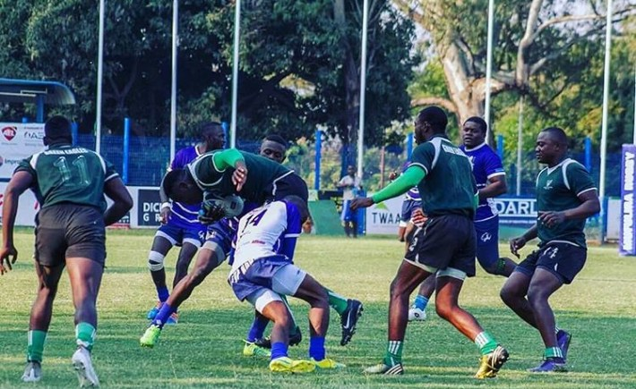 Leopards win Mufulira 7s tourney