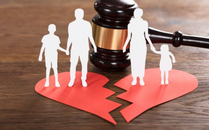 DIVORCE: WHAT A DOUBLE-EDGED SWORD FOR CHILDREN