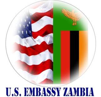 Picture courtesy of U.S Embassy Zambia.