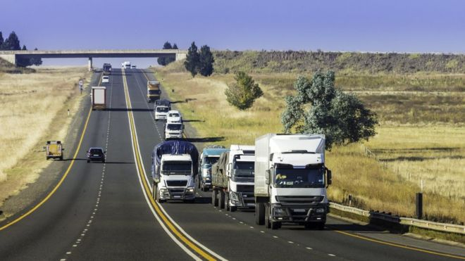 GOVT ASSURES SAFETY OF TRUCKS TRAVERSING ZAMBIA AND SOUTH AFRICA