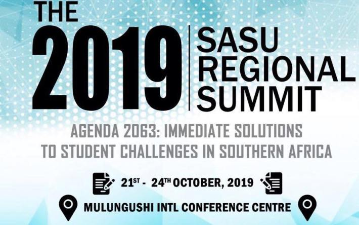 SASU CALLS FOR SOLIDARITY AMONG STUDENT UNIONS ACROSS SADC