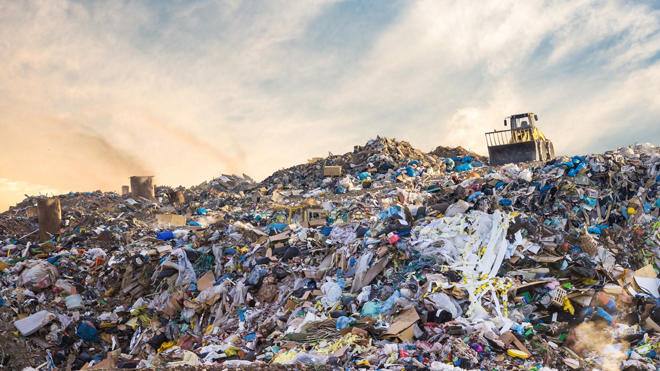 ZAMBIA MAKES STRIDES TOWARDS   ECO-WASTE MANAGEMENT