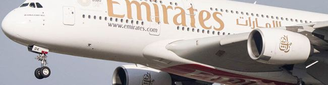 EMIRATES INTRODUCES YEAR-LONG DISCOUNTED FLIGHTS TO ZAMBIAN STUDENTS IN RUSSIA