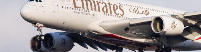 EMIRATES INCREASES FLIGHTS TO LUSAKA