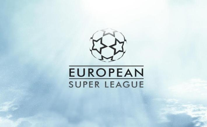 Super League's failed football coup was a fantasy all along…