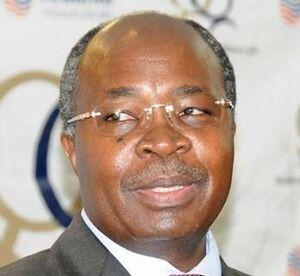 ECONOMIST NODS FINANCE MINISTER APPOINTMENT