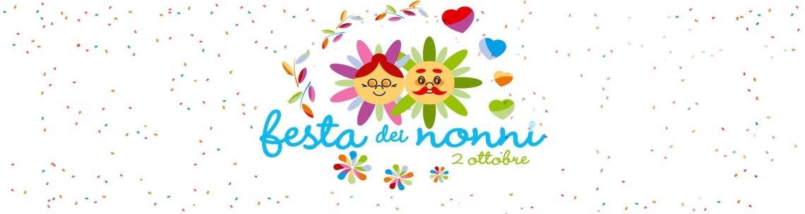 """Il 2 Ottobre si celebra la """"Festa dei Nonni"""" class="""