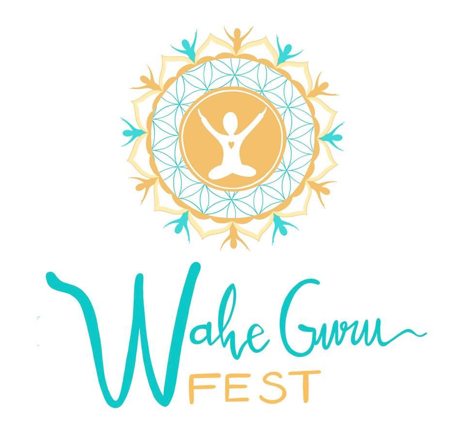 logotipo wahe guru vertical