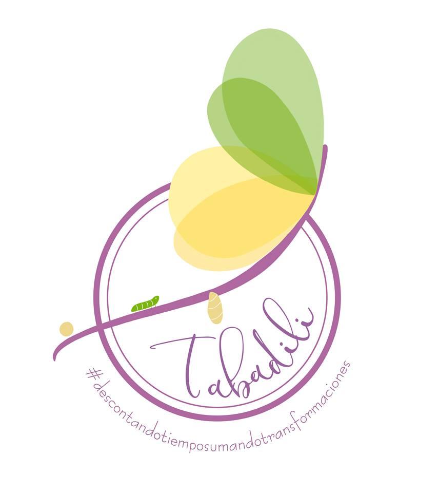 diseño logotipo tabadili