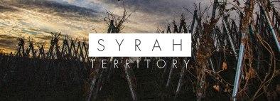syrah territory