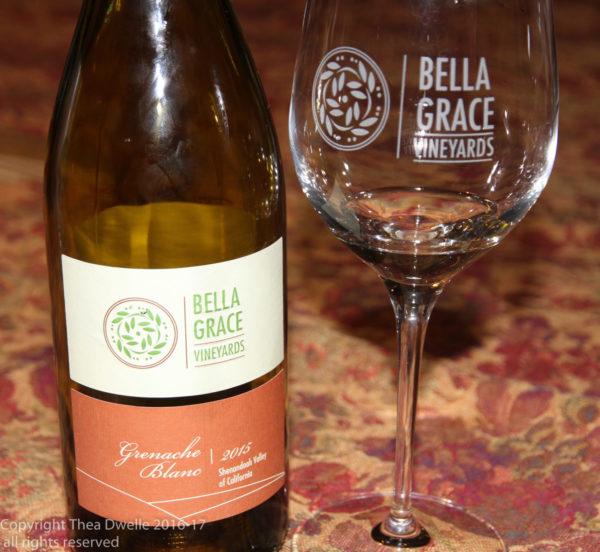 Bella Grace