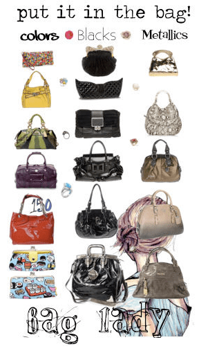 purses