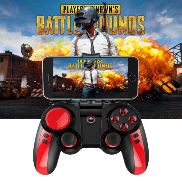 IPEGA PG 9089 Bluetooth Wireless Game Controller Gamepad for PUGB with Adj 14