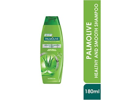 PALMOLIVE Healthy and Smooth Shampoo 180ML