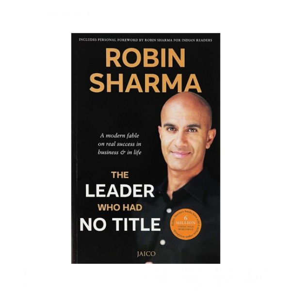 the leader who had no title the leader who had no title book | Online In Pakistan