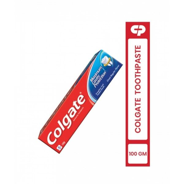 colgate grf toothpaste 100g new