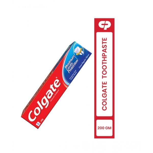 colgate grf toothpaste 200gm new