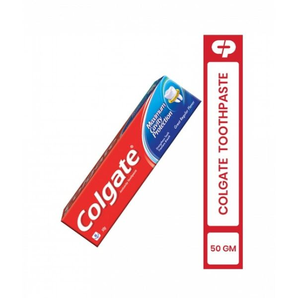 colgate grf toothpaste 50g new