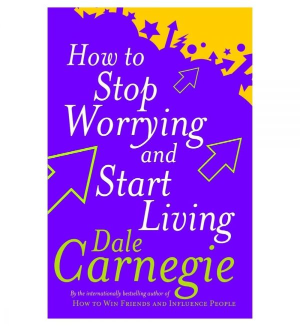 buy how to stop worrying and start living 600x651 1 | Online In Pakistan