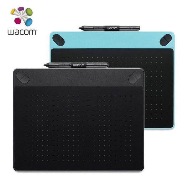 Wacom Intuos Art CTH 690 Pen Touch Digital Graphic Drawing Tablet 2048 Pressure Leve | Online In Pakistan