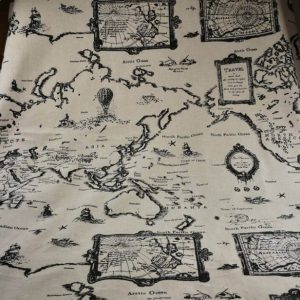 World map fabric uk path decorations pictures full path decoration blue world map for children s room uk new glow in the dark children s world map for children s room uk refrence world map fabric wall sticker for kids gumiabroncs Choice Image