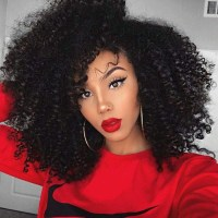 Launching Natural Hair Instagram Crush Of The Week On Lush Fro!
